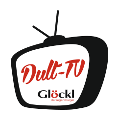 Dult TV Logo